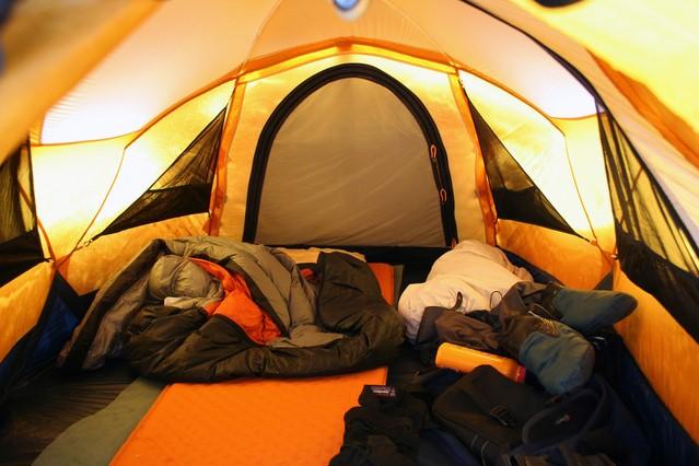Nissan Titan Bed Tent