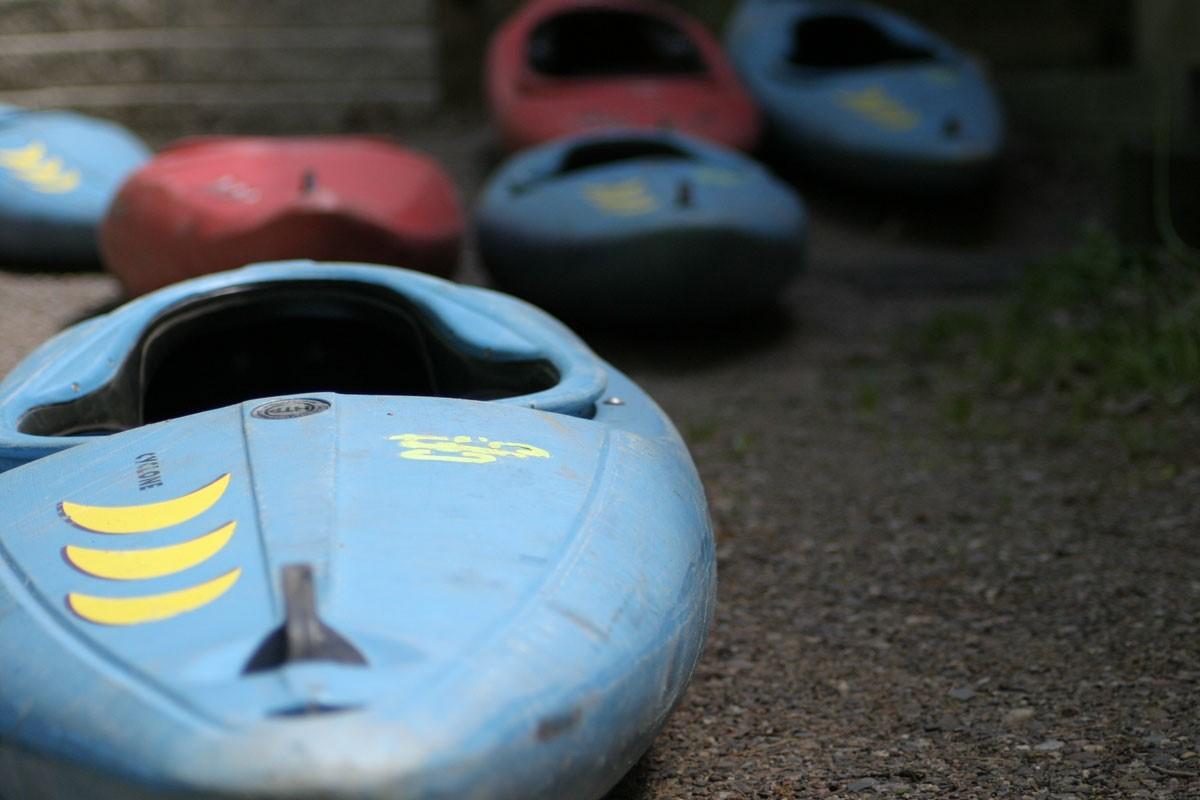 Nissan Titan Kayak Rack