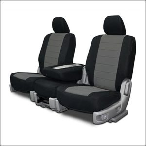 Seat Covers and Accessories
