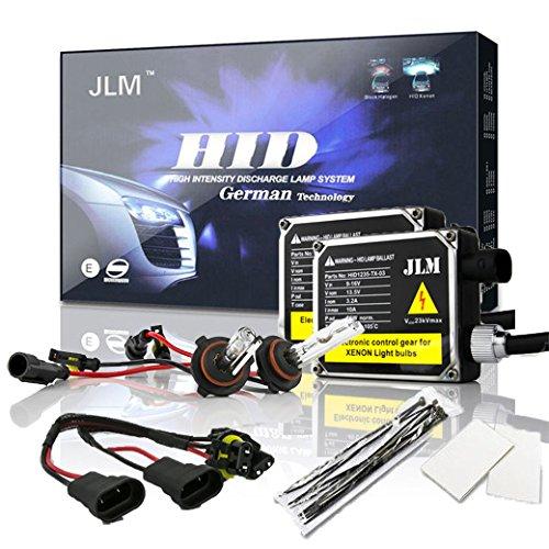 Nissan Titan HID Kit