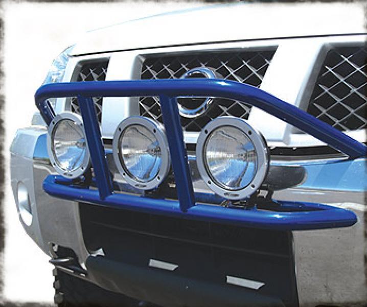 Nissan Titan Lights Under $100